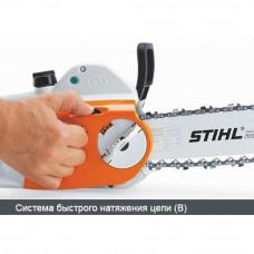 "Электропила Stihl MSE 170 C-BQ 14"""