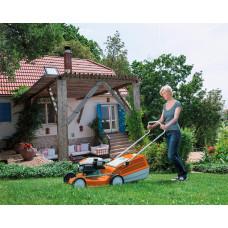 Бензиновая газонокосилка Stihl RM 248