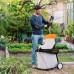 Электрический садовый измельчитель Stihl GHE 140 L