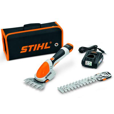 Аккумуляторные ножницы Штиль - Stihl HSA 25