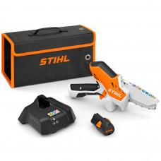 Аккумуляторныый сучкорез Stihl GTA 26