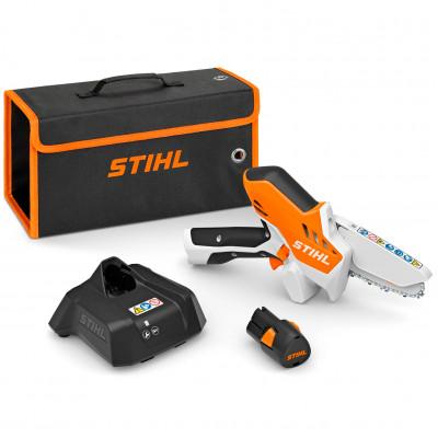 Аккумуляторный сучкорез Штиль - Stihl GTA 26