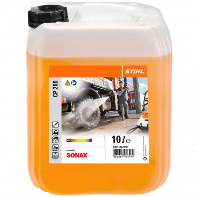 Профессиональное моющее средство Stihl CP 200