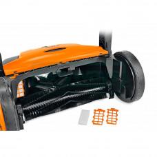 Подметальная машина Stihl KG 770