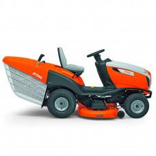Садовый трактор Stihl RT 5097 C