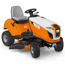 Садовый трактор Stihl RT 4097 SX