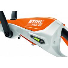Аккумуляторный триммер Stihl FSA 45